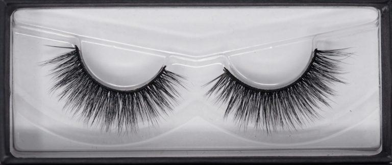 Celeste Silk False Eyelashes