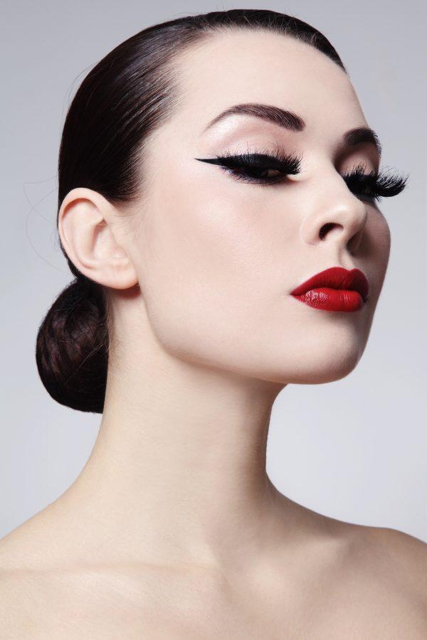 Celeste Silk Eyelashes