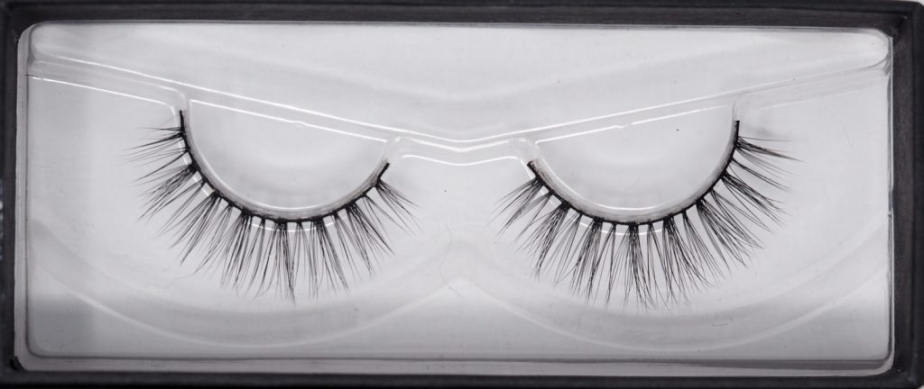 Etta Silk False Eyelashes