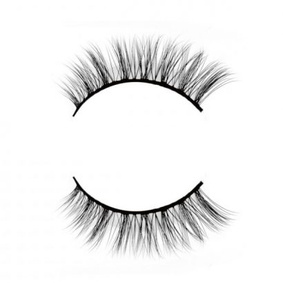 ET-1 Sample Sale Silk False Eyelashes