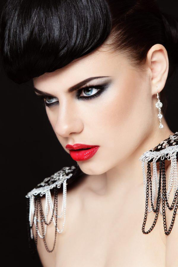 Etta Silk Eyelashes