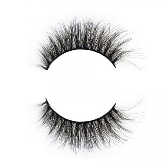 EU1 - Sample Sale Silk False Eyelashes