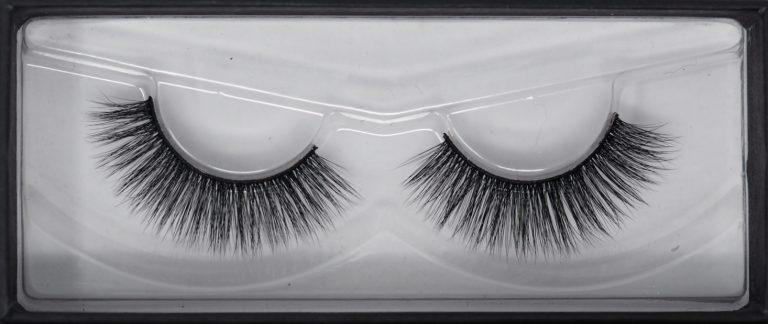 Faustina Silk False Eyelashes