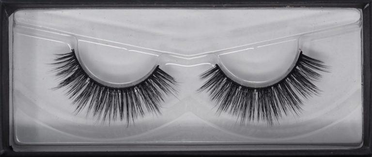 Florabelle Silk False Eyelashes