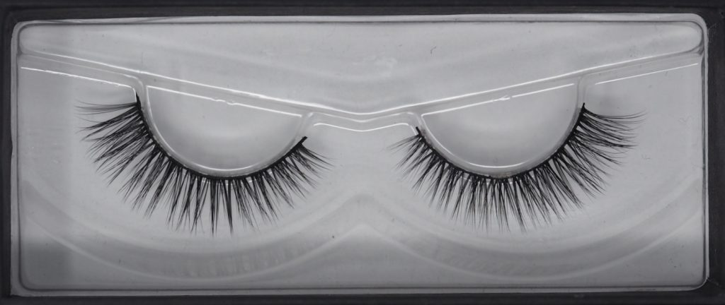 Theodora Silk False Eyelashes