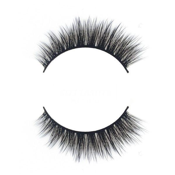 TH-1 Sample Sale Silk False Eyelashes