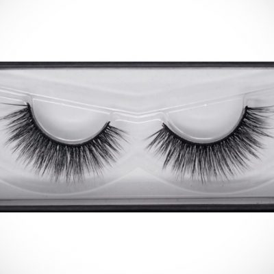 Celeste Silk False Eyelashes