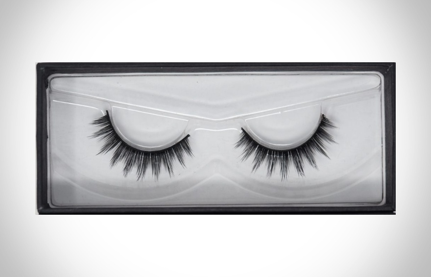 Ursula Silk False Eyelashes