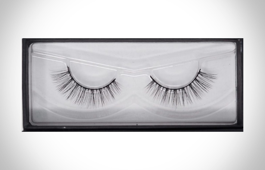 Winnifred Silk False Eyelashes