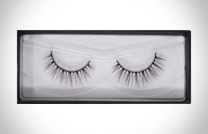 Etta Silk False Eyelashes