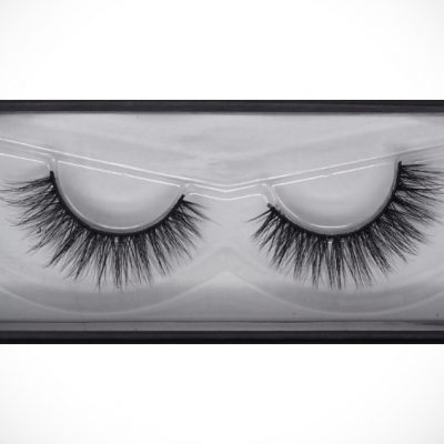 Eudora Silk False Eyelashes