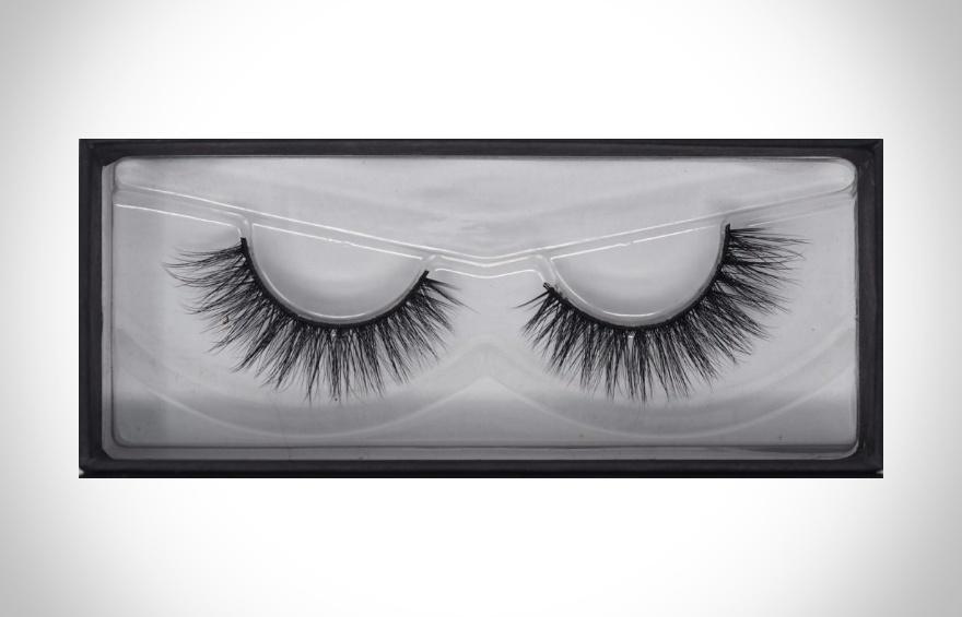 Eudora Silk False Eyelashes