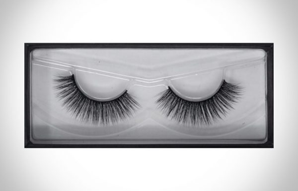 Faustina Silk False Eyelashes