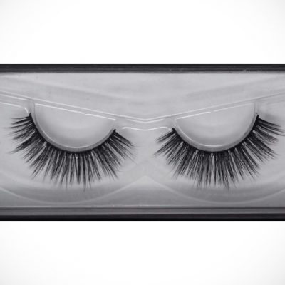 Florabelle Silk False Eyelashes