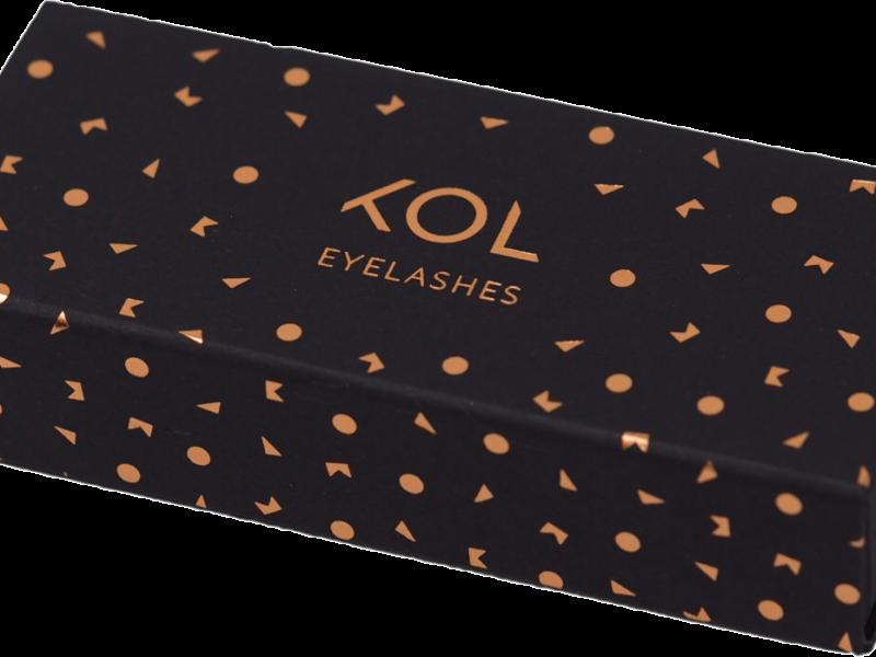 KOL False Eyelashes