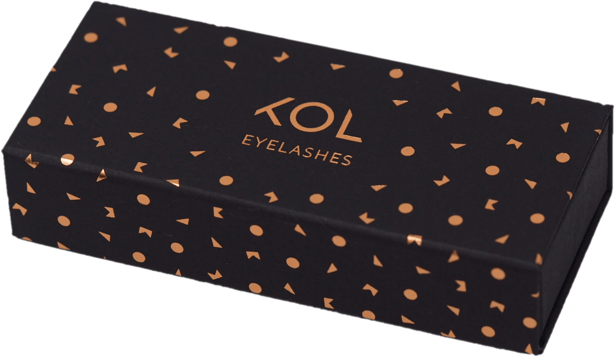 KOL False Eyelashes