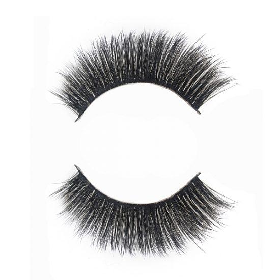 ZE-1 Sample Sale Silk False Eyelashes